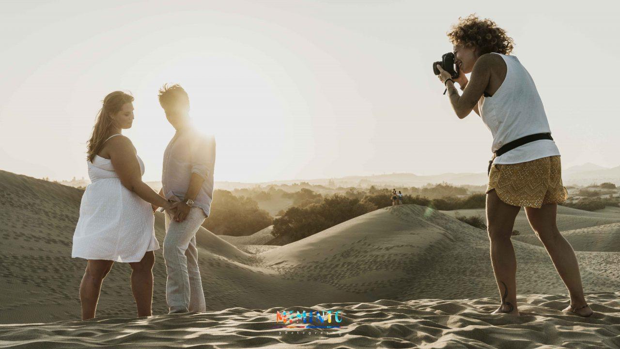¿Por qué una sesión de fotografía antes de la boda (sesión de preboda) es tan importante?