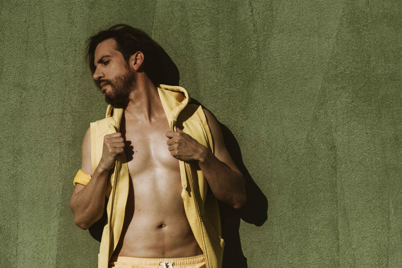 Shooting Gay Gran Canaria